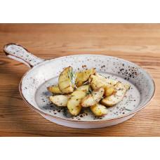 Картопля запечена з розмарином