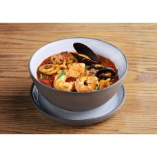 Суп із морепродуктами