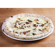 Піца Вершкові порчині з ароматом трюфеля