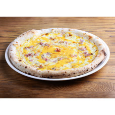 Піца «Карбонара»